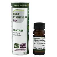 Aceite esencial de árbol de té Bote de aceite esencial de 10 ml de Laboratoire Altho