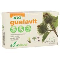 30 C Gualavit (Fórmula XXI)