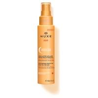 Nuxe Sun - Leche protectora hidratante para el cabello