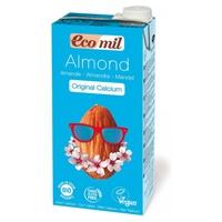 Bebida Almond Calcio