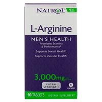 L-arginina 3000 mg