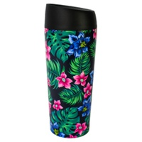 Tropical Stainless Steel Travel Thermos