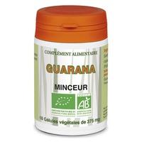 Organic guarana