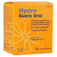 Casen Fleet Hydro Oral Serum