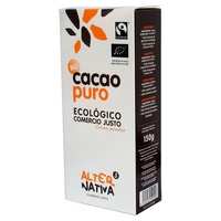 Pure Organic Cacao (Sprawiedliwy handel)