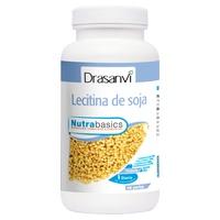 Lécithine de soja Nutrabasics