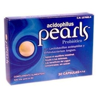 Pearls acidophilus