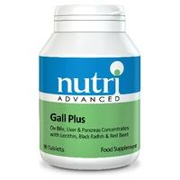 Gall Plus