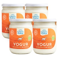 Yogur de Oveja Natural