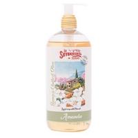 Almond liquid soap 1L