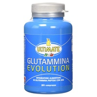 Glutammina Evolution
