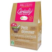 CerealDj organic gluten