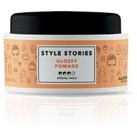 Style Stories Glossy Pomade