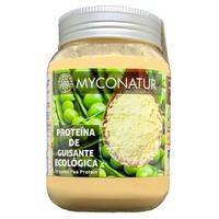 Proteína de Guisante 80