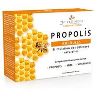 Ampoules Propolis