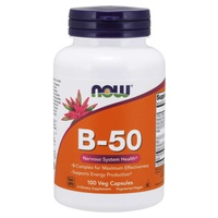 Vitamina B-50