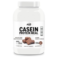 Casein Protein Meal (Sabor Chocolate Brownie)