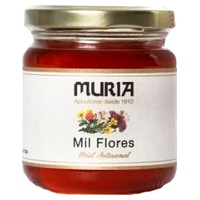 Miel Mil Flores