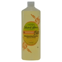 Shampoo and Bath Gel with Honey and Grapefruit