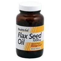 Aceite de Linaza Flax Seed Oil