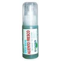 Spray Bucal Aliento Fresco