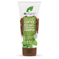 Organic Coffee Espresso Anti Dandruff Shampoo Antiforfora