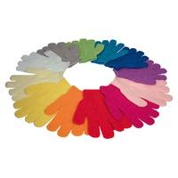 Rękawica szorująca w 10 kolorach