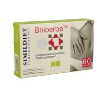 Bhioerba No 1 Hb