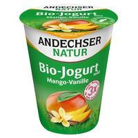 Yogur de Mango y Vainilla 3.7% Mg