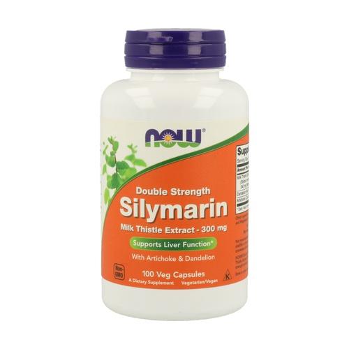 Silymarin (Extracto de Cardo Mariano)