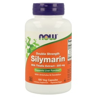 Silymarin (Milk Thistle Extract)