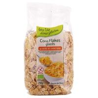Corn Flakes Bio Glacés