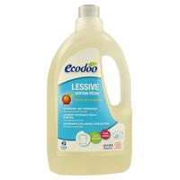 Detergente con aroma a Melocotón
