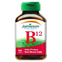 B-12 méthylcobalamine
