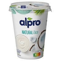 Alpro Natural con Coco