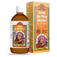 Sirop du Père Michel