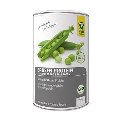 Proteína De Guisantes Eco
