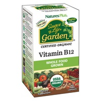 Garden Vitamina B12