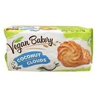 Galletas de Coco Nubes Vegan Bakery