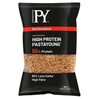 Arroz High Protein 55%