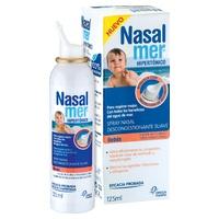 Nasalmer Spray nasal hipertónico bebés