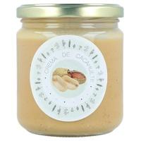 Beurre d'arachide rôti