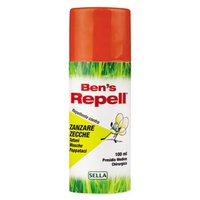 Ben's Repell - Repellent against mosquitoes and ticks
