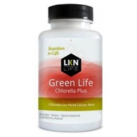 Green Life Chlorella Plus