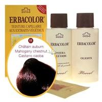 5 Erbacolor marrón claro
