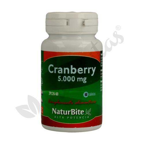 Cranberry (Arándano Rojo)