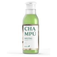 Aloe Vera and Tea Tree Shampoo