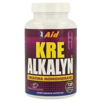 Kre Alkalyn Creatina Monohidrato