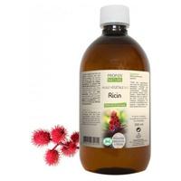 Aceite vegetal Ricin orgánico