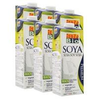 Bebida de soja Bio
